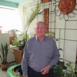 Водопьянов Виктор Васильевич