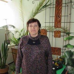 Гурьянова Валентина Михайловна
