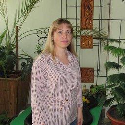 Савельева Юлия Александровна