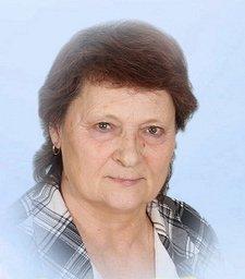Спирина Вера Петровна