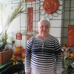 Татарникова Юлия Владимировна
