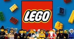 Лего - мастер