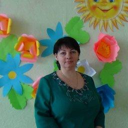 Перепечина Ольга Адольфовна