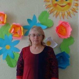 Шмитько Татьяна Николаевна
