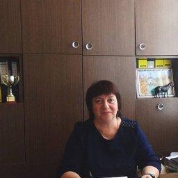 Кургузикова Ирина Анатольевна