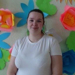 Савинова Ирина Сергеевна