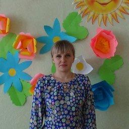 Кургузикова Ирина Алексеевна