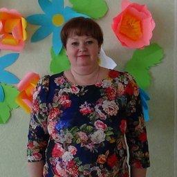 Усанова Оксана Евгеньевна