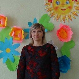 Королева Елена Виктровна