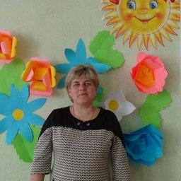 Фирсова Светлана Александровна