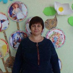Зотова Раиса Владимировна