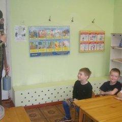 НОД познавательного развития с использованием ИКТ, воспитатель Гандарина Г.С.