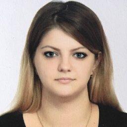 Прошкина Ирина Сергеевна
