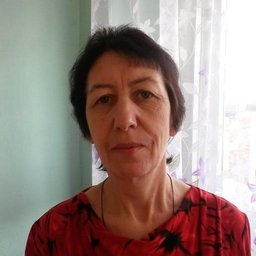 Пылева Валентина Юрьевна