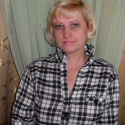 Куликова Ольга Петровна