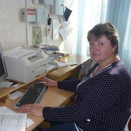 Подшивалова Татьяна Ивановна