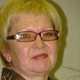Константинова Ирина Викторовна