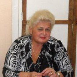Валкина Галина Павловна