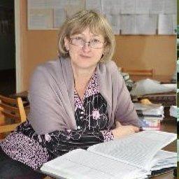 Тимченко Марина Михайловна