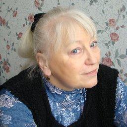 Трофименко Галина Петровна