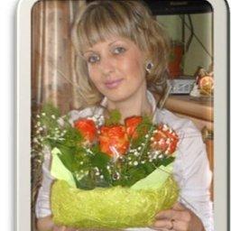 Морозова Марина Николаевна