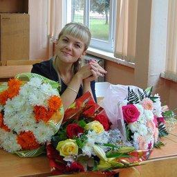 Скопинцева Юлия Игоревна