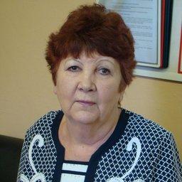 Железняк Татьяна Григорьевна