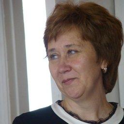 Айдарова Татьяна Евгеньевна
