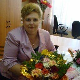Афанасова Людмила Викторовна