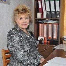 Захарова Маргарита Михайловна