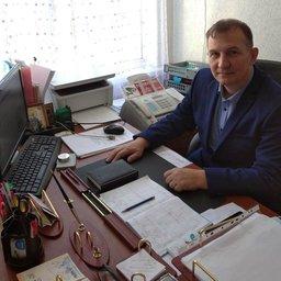 Чечетов Сергей Николаевич