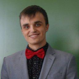 Егоров Вячеслав Алексеевич