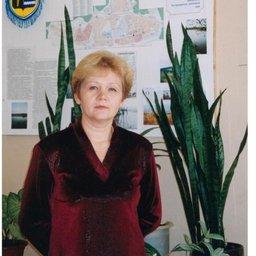 Цветкова Ирина Михайловна