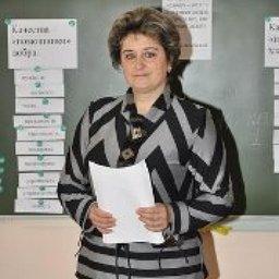 Королькова Елена Анатольевна