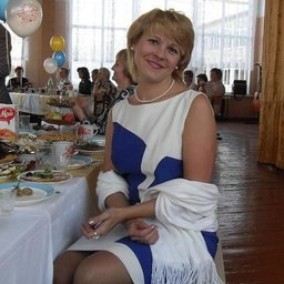 Сереженкова Марина Львовна