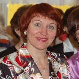 Назаркина Лариса Аркадьевна