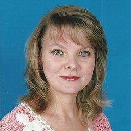 Сысоева Ольга Владимировна