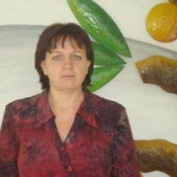 Балдина Светлана Михайловна