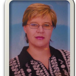 Петрова Светлана Витальевна