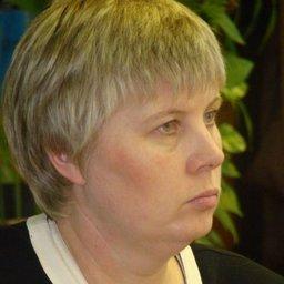 Грызина Надежда Петровна