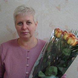 Лобачева Галина Васильевна