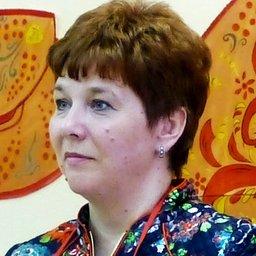 Воронова Наталья Евгеньевна