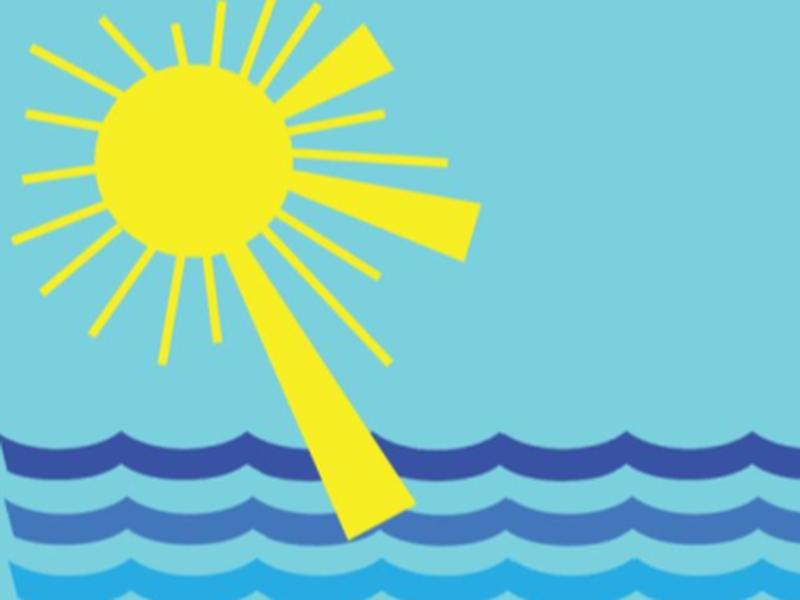 Флаг школы.