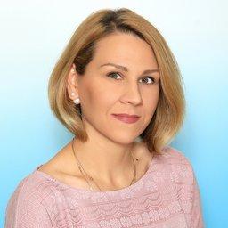 Сворнева Элина Анатольевна