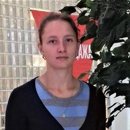 Дададжанова Галина Борисовна