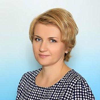 Пурышева Елена Евгеньевна