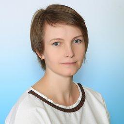 Береснева Елена Владимировна