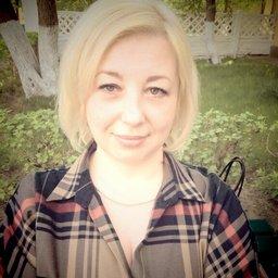 Ставицкая Людмила Сергеевна