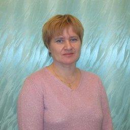 Жигунова Наталья Васильевна