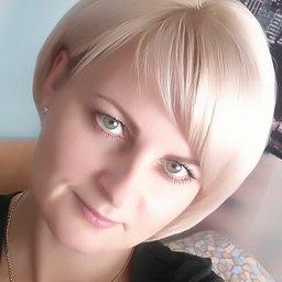 Борисова Елена Владимировна
